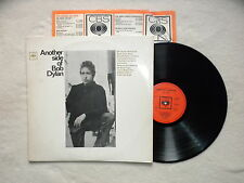 "LP BOB DYLAN ""Another Side Of Bob Dylan"" CBS BPG 62429 UK §"