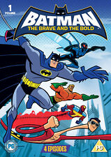 Batman - The Brave And The Bold Vol. 1 [2009] (DVD)