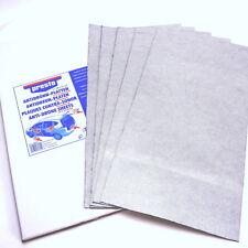 2,7 mm dick starke Haftung MXM Dämmatten selbstklebend 5 Stück aus Bitumen