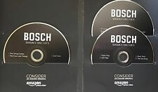 New RARE BOSCH Complete Season 3 3 DVD 10 Episodes AMAZON 2017 Emmy FYC