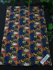 Baby changing mat-Harry Potter,quidditch-Funky babyz,Australian made.