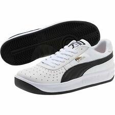 Puma Men's GV Special [ Puma White/Puma Black ] Sneakers - 366613-05 Size 10