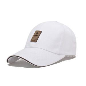 Snapback Men Women Sport Outdoor Baseball Cap Golf Hat Adjustable Unisex Hip Hop