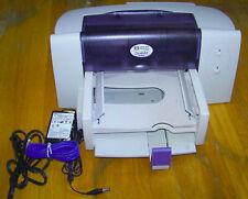 HP Deskjet 640c Standard Color Inkjet Printer C6464A