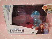 NEW Disney Frozen 2 ~ Whisper & Glow Display House The Nokk Cute stocking filler