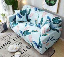 Cubre sofá Funda Impresos Sofá Cubierta Protector De Muebles Spandex Stretch