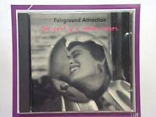 Fairground Attraction	The First Of A Million Kisses CD Mint