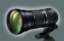 Tamron Camera Lens for Sony SP 150-600mm F5-6.3 Di USD A011S Japan