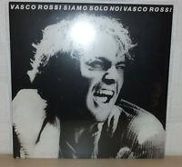 VASCO ROSSI - SIAMO SOLO NOI - LP