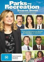 Parks And Recreation : Season 7 (DVD, 2-Disc Set) NEW