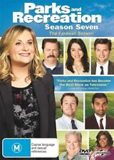 Parks And Recreation : Season 7