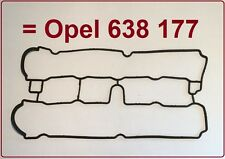 Ventildeckeldichtung OPEL VECTRA C , X1.8XE1,  Z1.8XE , Z1.8XEL