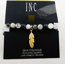 INC International Concepts  Strech Bracelet Msrp $49.50 *NEW WITH TAG *