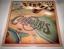 Commodores - Natural High LP 1978 Motown Records M7-902R1