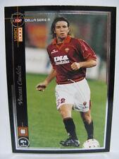 Panini Serie A 1990-2000024Vincent CandelaRomaFrance