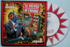 LE PEUPLE DE L'HERBE    TILT   CD  NEW