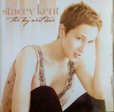 Kent, Stacey : Boy Next Door CD AUTOGRAPHED
