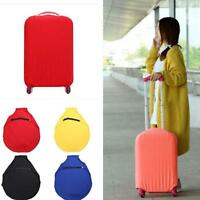 "Luggage Protector 18""- 30"" Elastic Suitcase Cover Bags Anti scratch Dustproof"