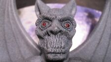 1995 Hallowscream Animated Griffin Gatekeeper Halloween Door Knocker Trendmaster