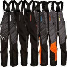 509 Men's Range Insulated Bibs - Black Ops, Stealth, Red, Blue, Orange, Hi-Vis