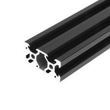 2040 V-Slot Profile Aluminium Extrusion for 3D Printer/CNC Frame 20x40mm V Slot