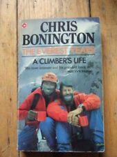 The Everest Years (Coronet Books),Sir Chris Bonington