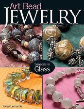 Art Bead Jewelry: Seasons in Glass
