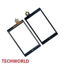 "Kindle Fire HD 8 / HD8 PR53DC 6th Gen Touch Screen Digitizer Glass (Black) 8.0""."