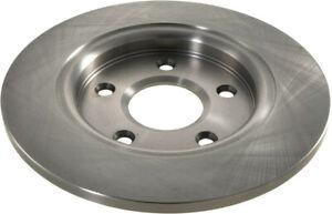 Disc Brake Rotor-OEF3 Rear Autopart Intl 1407-245038