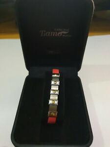 Health!!! Health!! Health! Colantotte Mag Titan Tiamo Magnetic Bracelet