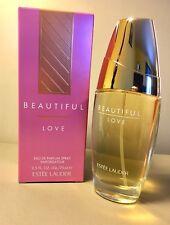 Estee Lauder ❤ Beautiful Love ❤️ Perfume 2.5 oz NEW IN BOX