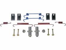 For 2013-2016 Kia Optima Parking Brake Hardware Kit Rear Dorman 62997MB 2014
