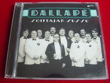 DALLAPE - SOITTAJAN SUSSU - 2011 CD [5099902784021]