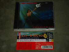 Tony MacAlpine Freedom To Fly Japan CD
