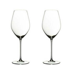 Riedel Veritas Champagne Wine Glass Twin Pack