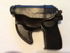 Colt Mustang Holster - Leather Pocket Holster from Front Line