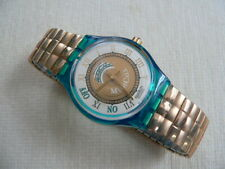 1994 Musical swatch watch Martingala SLG100