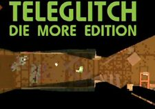 Teleglitch: Die More Edition (Global Steam PC Key)