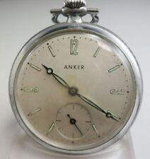 3473 Taschenuhr Silbergehäuse Ankerwerk Schweiz Nr Sonstige Taschenuhren