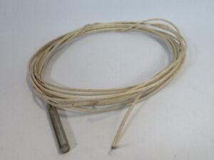 Chromalox MXEE01J0315 Temperature Controller w/Cable 75W 120V 176KM ! WOW !