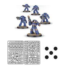Space Marine Legion TARTAROS TERMINATOR SQUAD Horus Heresy 30K