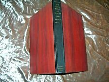 Robert Bridges THE TESTAMENT OF BEAUTY A Poem in Four Books Oxford 1930