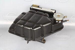 C4 Corvette Radiator Coolant Surge Tank Assembly 1990-1996