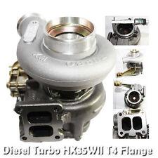 """Upgrade HX35W T4 Turbo fits Dodge 2500/3500 Truck 6BTA 4"""" O.D. V-band"""