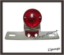 [LG1484] YAMAHA LT2 LT3 GT1 GT80 RD60 RS100 LB50 LB80 TAIL LAMP 6V [A1-R]