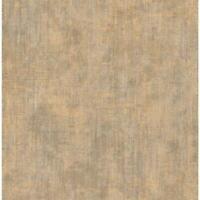 Wallpaper Designer Gray Tan and Metallic Gold Faux