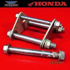 2008 Honda CRF150 R 7-15 Motor Mount Engine Mounting Bracket Bolt