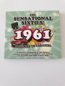 Various Artists - Sensational Sixties (1961, 2012)