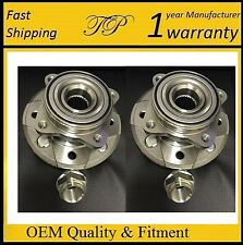 Front Wheel Hub Bearing Assembly For HONDA ACCORD 4Cyl 2.2L 1990-1997 (PAIR)