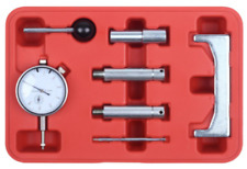 7 Piece Fuel Injection Static Adjusting Tool Set Audi VW Injection Pump 01726/D